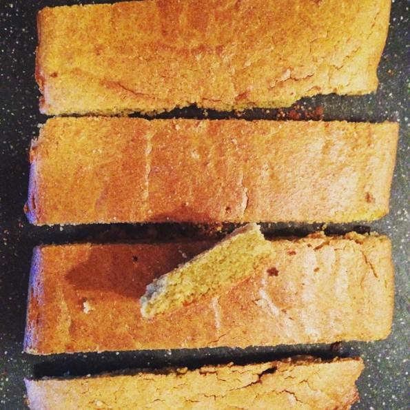 paine cu malai