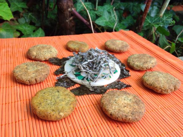 Biscuiti alge